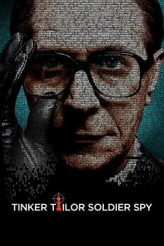 Best Mystery Movies of 2011 : Tinker Tailor Soldier Spy