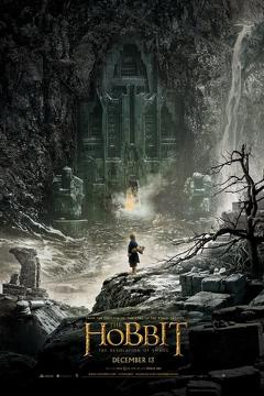Best Action Movies of 2013 : The Hobbit: The Desolation of Smaug
