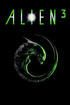 Best Action Movies of 1992 : Alien³