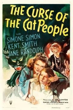 Best Fantasy Movies of 1944 : The Curse of the Cat People