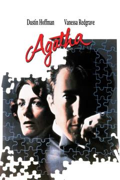 Best Mystery Movies of 1979 : Agatha
