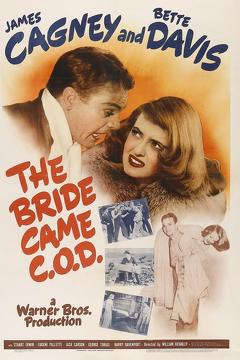 Best Romance Movies of 1941 : The Bride Came C.O.D.