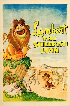 Best Animation Movies of 1952 : Lambert the Sheepish Lion