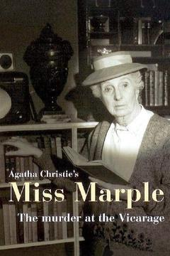 Best Mystery Movies of 1986 : Miss Marple: The Murder at the Vicarage