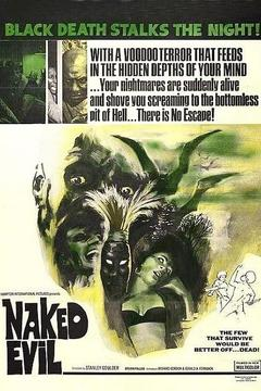 Best Horror Movies of 1966 : Naked Evil