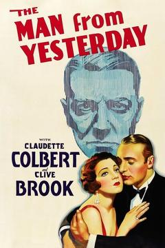 Best War Movies of 1932 : The Man from Yesterday