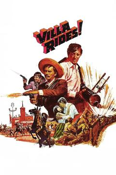 Best Action Movies of 1968 : Villa Rides
