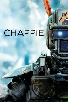 Best Crime Movies of 2015 : Chappie