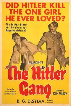 Best History Movies of 1944 : The Hitler Gang