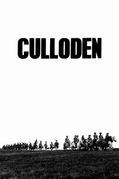 Best War Movies of 1964 : Culloden