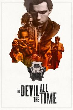 Best Crime Movies of This Year: The Devil All the Time