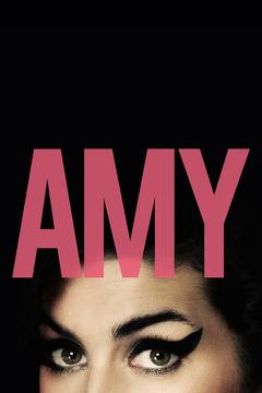 Best Music Movies of 2015 : Amy