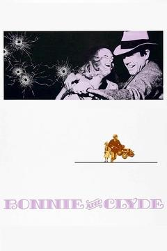 Best Crime Movies of 1967 : Bonnie and Clyde