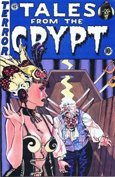 Best Fantasy Movies of 1993 : Tales From The Crypt: Well Cooked Hams