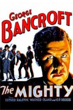 Best Action Movies of 1929 : The Mighty