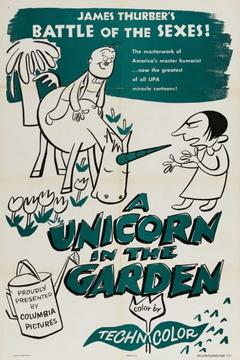 Best Fantasy Movies of 1953 : The Unicorn in the Garden