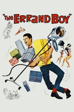 Best Family Movies of 1961 : The Errand Boy