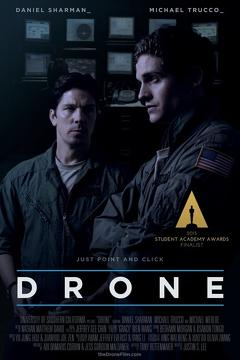 Best War Movies of 2015 : Drone