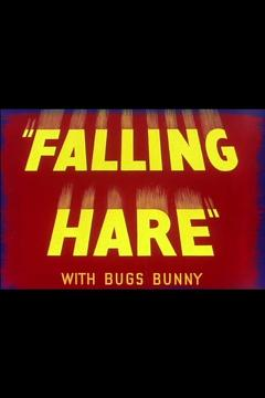 Best Comedy Movies of 1943 : Falling Hare