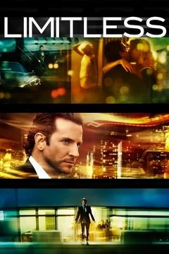 Best Science Fiction Movies of 2011 : Limitless
