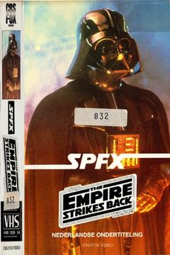 Best Science Fiction Movies of 1980 : SPFX: The Empire Strikes Back