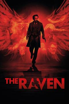 Best Mystery Movies of 2012 : The Raven