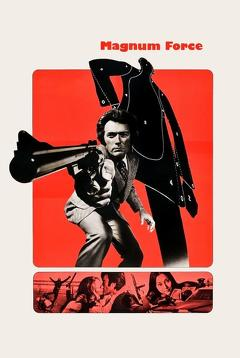 Best Crime Movies of 1973 : Magnum Force