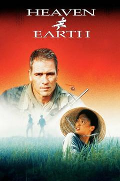 Best History Movies of 1993 : Heaven & Earth