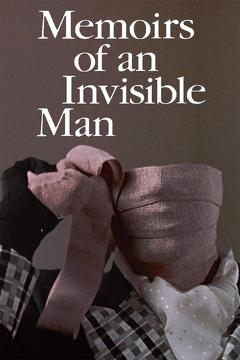 Best Science Fiction Movies of 1992 : Memoirs of an Invisible Man