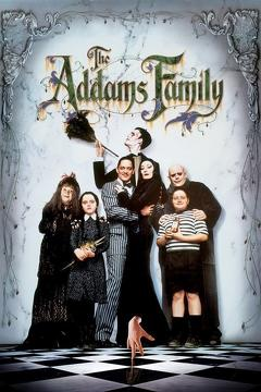 Best Fantasy Movies of 1991 : The Addams Family