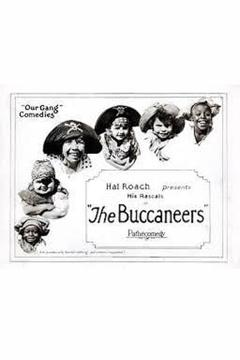 Best Family Movies of 1924 : The Buccaneers