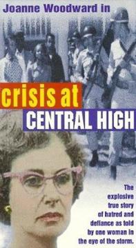 Best History Movies of 1981 : Crisis at Central High