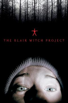 Best Mystery Movies of 1999 : The Blair Witch Project
