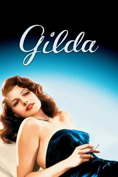 Best Romance Movies of 1946 : Gilda