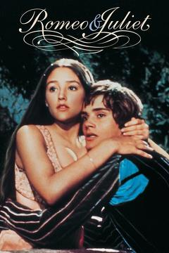 Best Drama Movies of 1968 : Romeo and Juliet