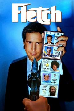 Best Comedy Movies of 1985 : Fletch