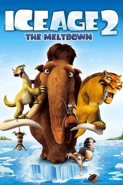 Best Comedy Movies of 2006 : Ice Age: The Meltdown