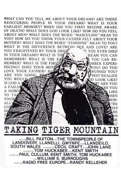 Best Science Fiction Movies of 1982 : Taking Tiger Mountain