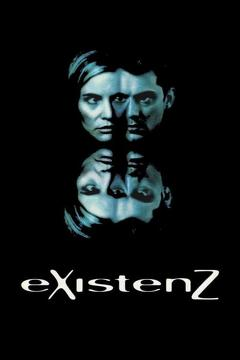 Best Thriller Movies of 1999 : eXistenZ