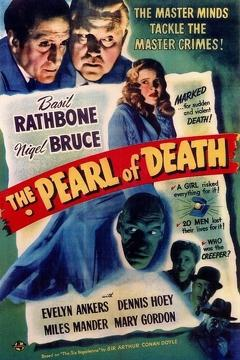 Best Thriller Movies of 1944 : The Pearl of Death