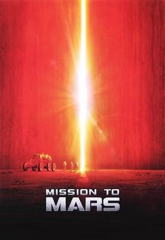 Best Science Fiction Movies of 2000 : Mission to Mars