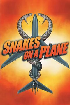 Best Horror Movies of 2006 : Snakes on a Plane