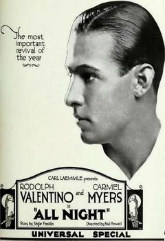 Best Comedy Movies of 1918 : All Night