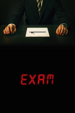 Best Mystery Movies of 2009 : Exam