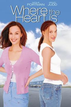 Best Romance Movies of 2000 : Where the Heart Is