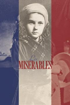 Best History Movies of 1952 : Les Miserables
