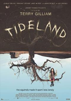 Best Science Fiction Movies of 2005 : Tideland