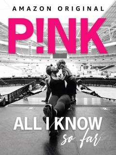 Best Music Movies of This Year: P!NK: All I Know So Far