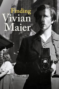 Best Documentary Movies of 2014 : Finding Vivian Maier