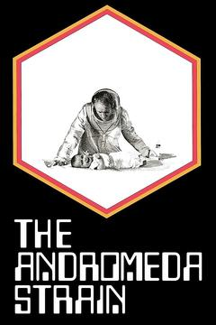 Best Thriller Movies of 1971 : The Andromeda Strain